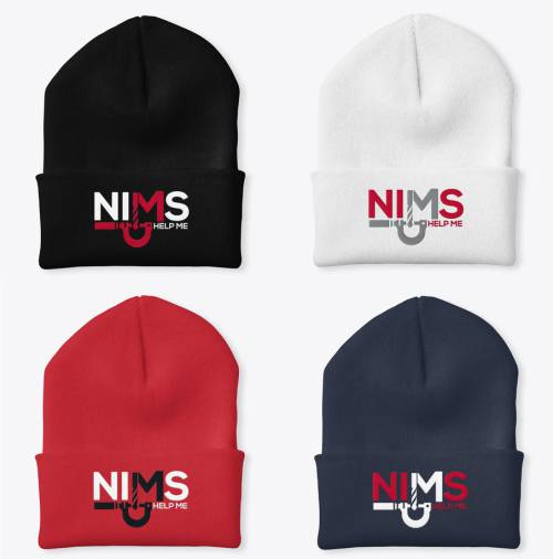 beanies 4 colors