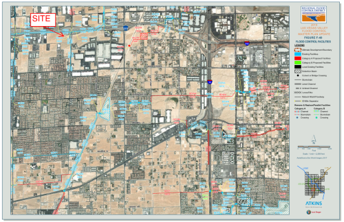 CCRFCD MPU Facility Map