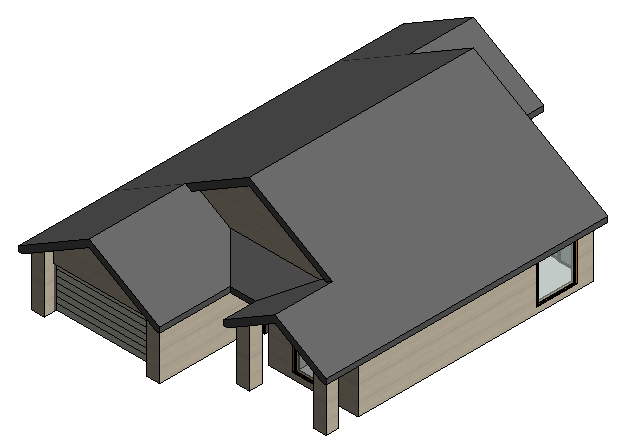 Figure 10-0 Residential A - Roof, p. 817