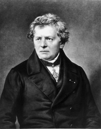 Fig. 1-2 Georg Simon Ohm