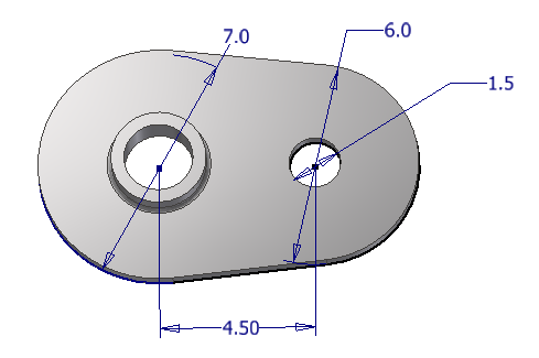 Figure 1-0 Geneva Wheel Base