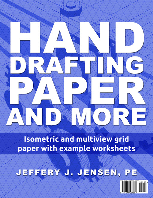 Figure 1-0 Hand Drafting Paper And More Cover