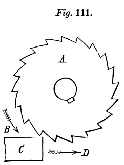 Figure 1-0 Complete Practical Machinist, The: Embracing Lathe Work by Joshua Rose, Fig. 111, p. 304