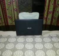 Home Office Laptop